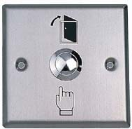 Stainless Steel Exit Switches